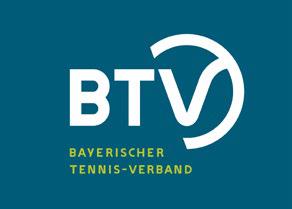 Logo Bayerischer Tennisverband