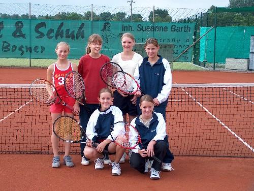 Mädchen 2 2005