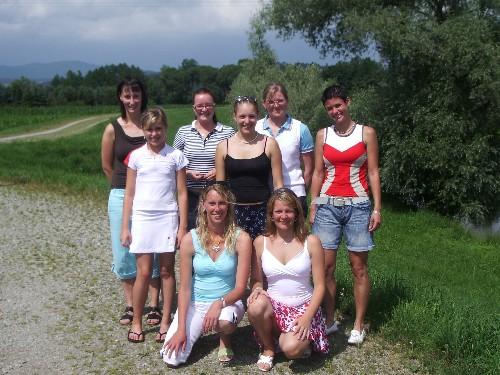 Damen 2006