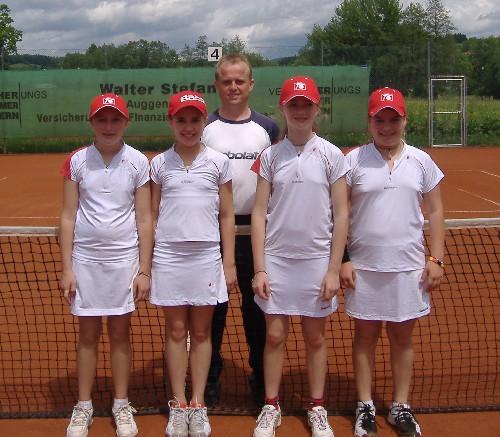 Mädchen 1 2006