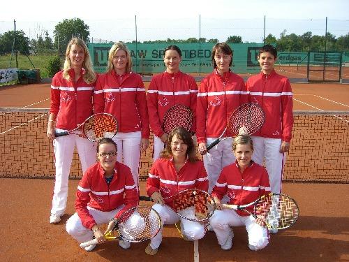 Damen 1 2007