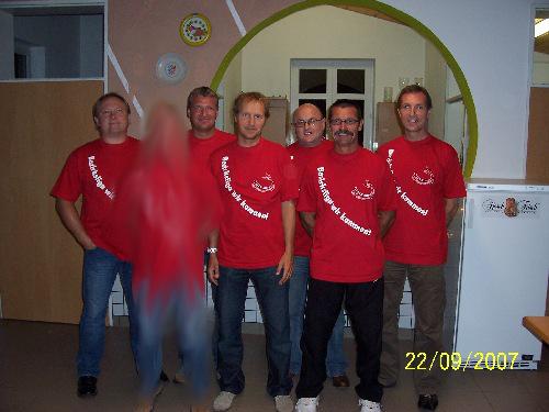 Herren 40 2007