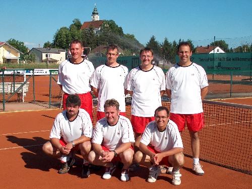 Herren 30 2008