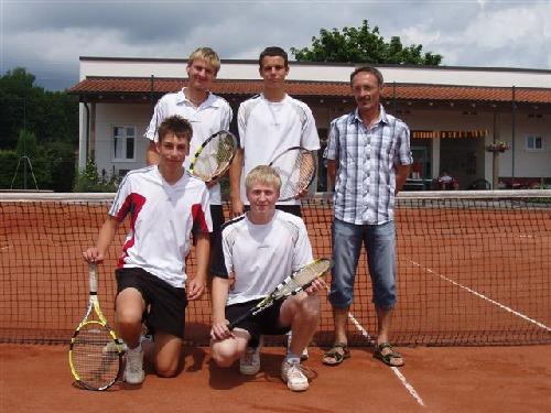 Junioren 2008