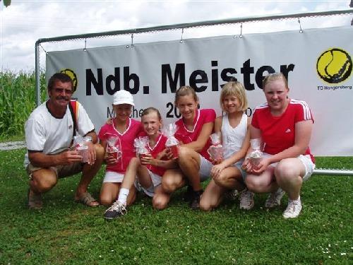 Mädchen 1 2008