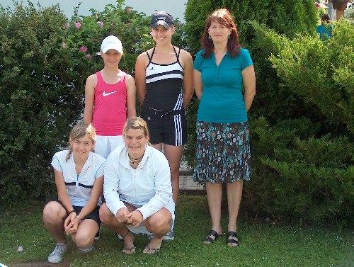 Juniorinnen 2009