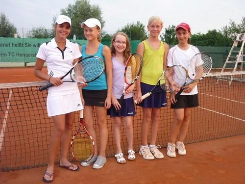 Mädchen 1 2010