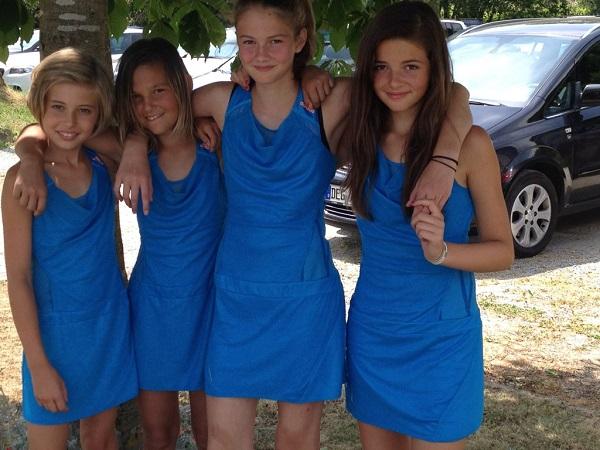 Mädchen 1 2014