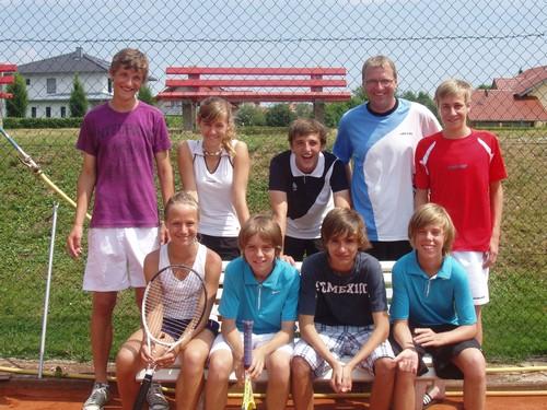 Junioren 1 2010