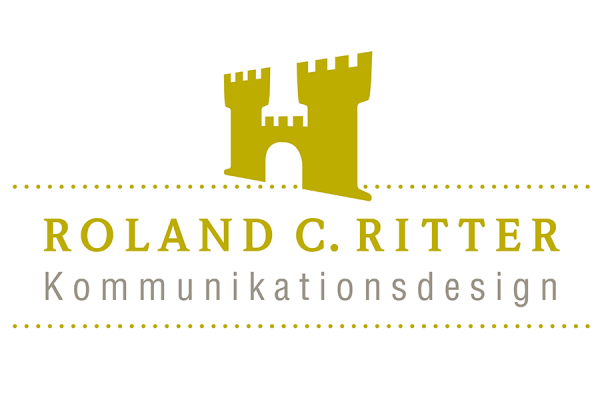 Roland C. Ritter Kommunikationsdesign | Partner TC Hengersberg
