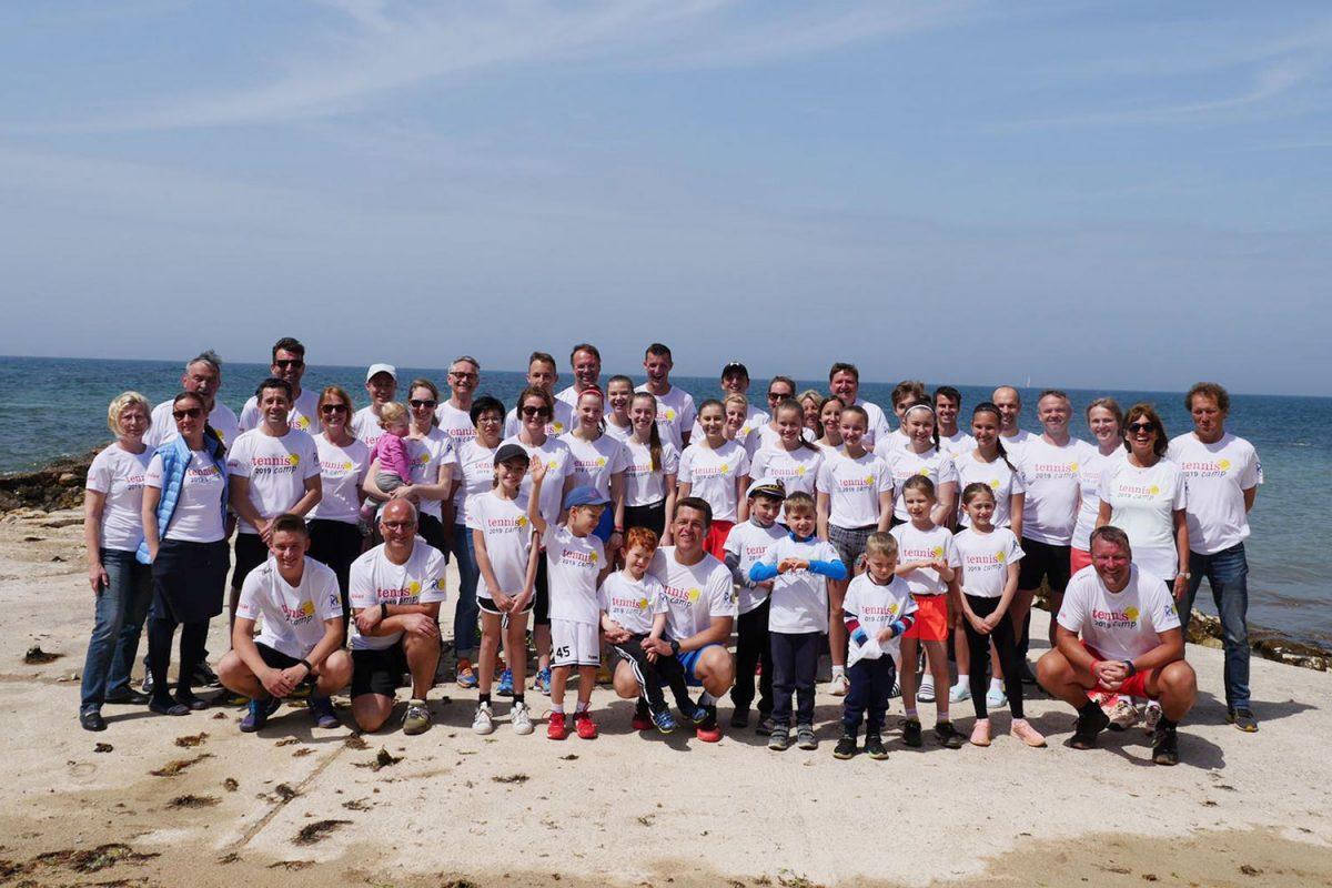 Trainingslager in Kroatien 2019 - Umag
