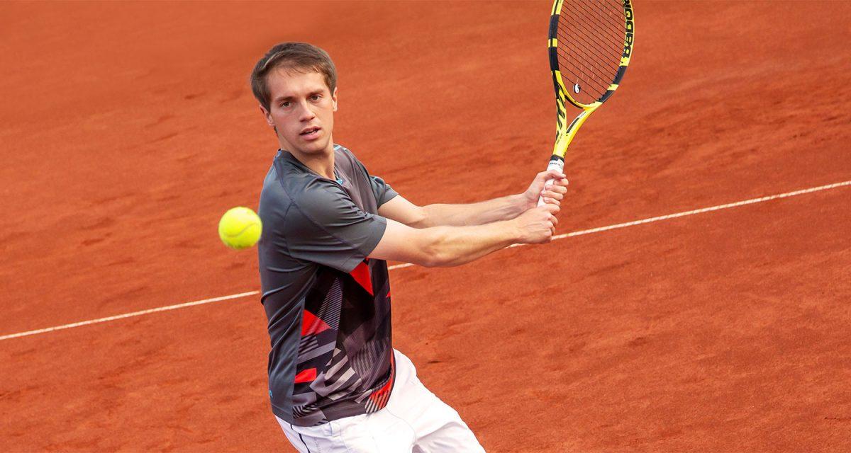Turniersport - TC Hengersberg
