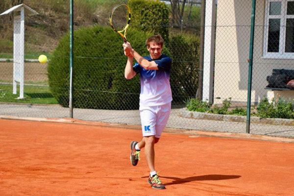 Vorbericht zum Tennis-Saisonstart 2019 - TC Hengersberg