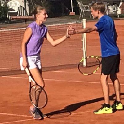 Magdalena Sagerer, Simon Schürzinger