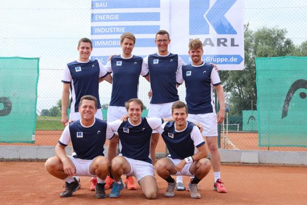 Team TC Hengersberg | Herren 1 2021